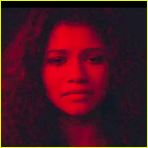 Zendaya039s HBO Series 039Euphoria039 Gets First Teaser Trailer