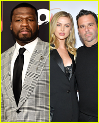 50 Cent Disses Jay Z During Interview | 50 Cent, Newsies