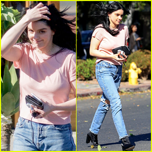 Ariel Winter Shares Emotional Post About Her Sick Cousin