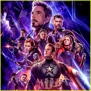 The Newest 'Avengers: Endgame' Teaser Highlights The 22 Movies in the MCU