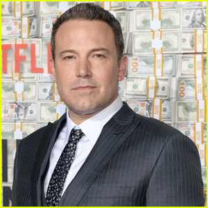 Ben Affleck Set to Direct & Star in World War II Film 'Ghost Army'
