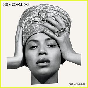 Beyonce: 'Homecoming' Live Album Stream & Download - LISTEN NOW!