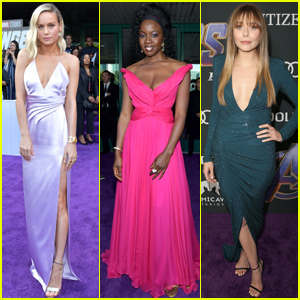 'Avengers: Endgame' World Premiere - Full Coverage!