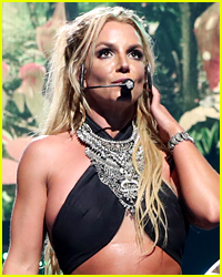 Why Did Britney Spears Decide to Enter Mental Health Facility?