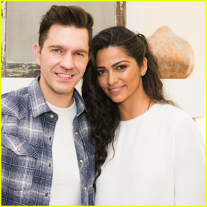 Camila Alves Celebrates Her First Women of Today Launch Event!