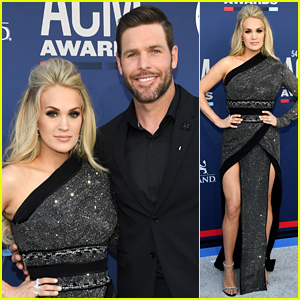 Carrie Underwood Stuns at ACM Awards 2019, Less Than Three Months After Giving Birth!