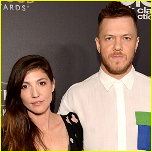 Imagine Dragons' Dan Reynolds & Wife Aja Expecting Fourth Child 2 Months After Reconciliation