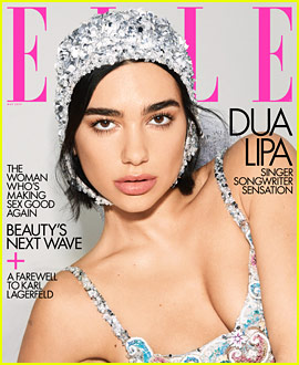 Dua Lipa Reveals the Main Difference Between American & European Audiences: 'They're Brutal'