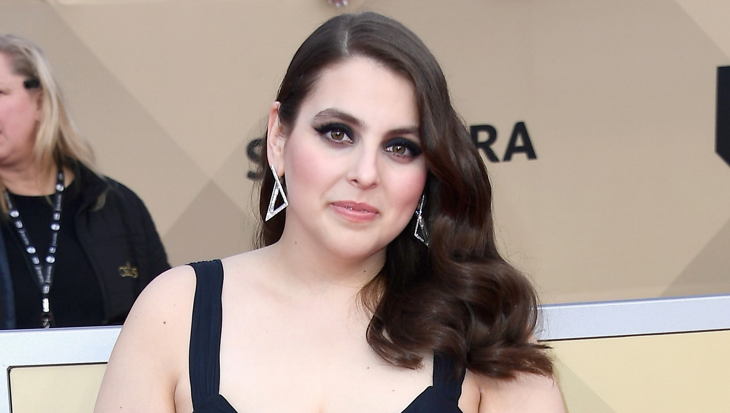 cf2522bb32a Beanie Feldstein Opens Up About Death of Brother Jordan for First Time