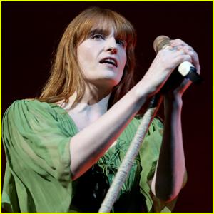 Florence + the Machine: 'Jenny of Oldstones' Stream, Lyrics, & Download - Listen Now!