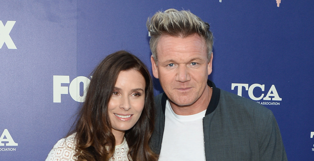 Gordon Ramsay & Wife Tana Welcome Fifth Child!   Baby, Birth