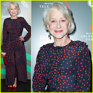 Helen Mirren Brings 'Catherine the Great' To BFI & Radio Times TV Festival!