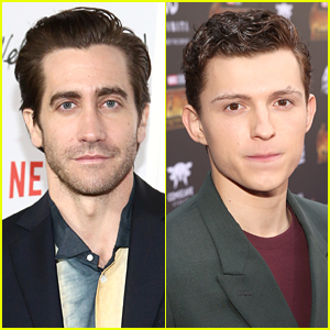 Jake Gyllenhaal Is Calling Out Tom Holland - Here's Why!