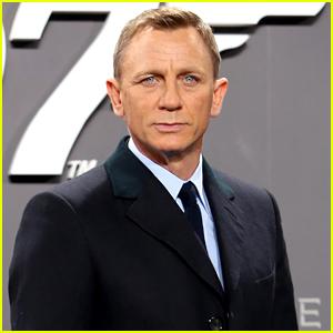 'Bond 25' - Full Cast for 2020 Film Revealed!