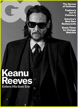 Keanu Reeves Recalls Being Blacklisted By Fox - Find Out Why