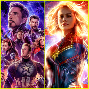 Every Marvel Movies Ranked From Worst to Best, Including 'Avengers: Endgame'