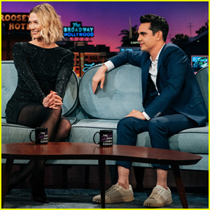Max Minghella Confesses His Love for BTS on 'Late Late Show' - Watch Here!