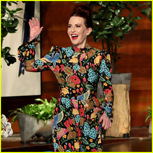 Megan Mullally Reveals How Ellen DeGeneres Is Involved in 'Will & Grace' Season Finale - Watch!