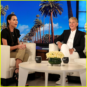 Minnie Driver Delivers an Epic, Expletive-Filled Rant on 'Ellen'