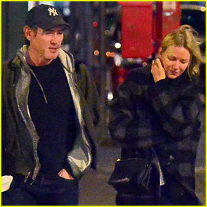 Naomi Watts & Billy Crudup Are Still Going Strong!