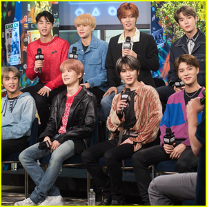 NCT 127 Look Up to Justin Bieber as a Role Model - Watch Now