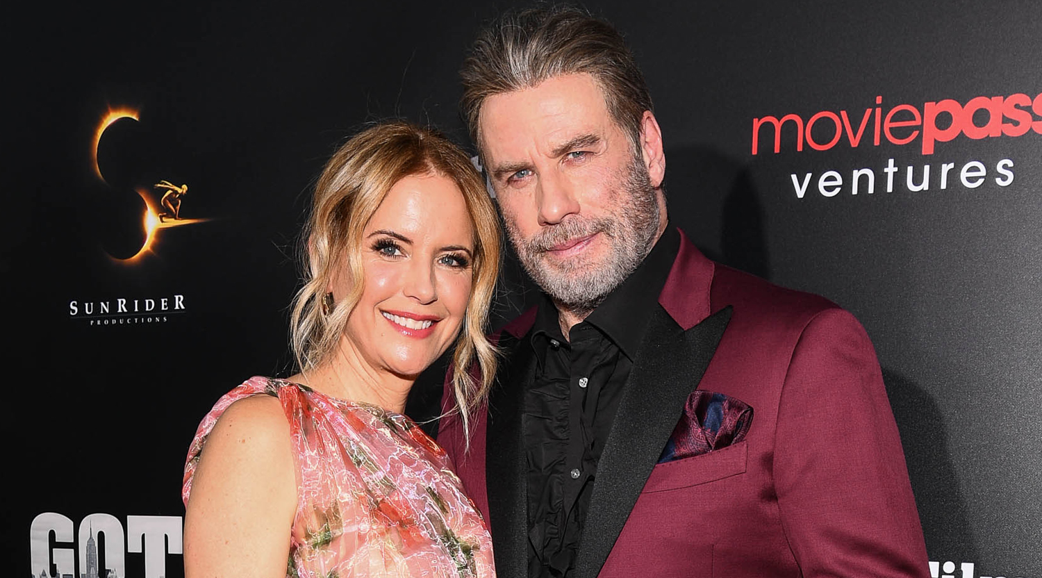 Kelly Preston Pays Tribute to Son Jett, 10 Years After His
