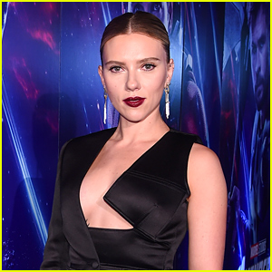 Scarlett Johansson Reveals the Weirdest Thing Fans Keep Saying to Her
