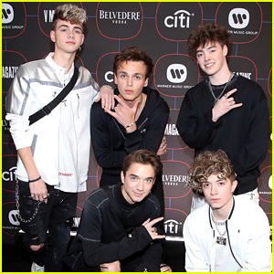 Why Don't We: 'Don't Change' From 'UglyDolls' Stream, Download, & Lyrics - Listen Now!