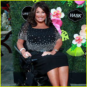 Abby Lee Miller Celebrates at 'Dance Moms' Party in Wheelchair Amid Cancer Battle