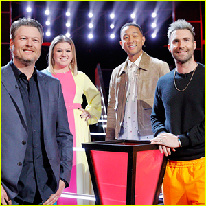 Adam Levine's Fellow Coaches on 'The Voice' React to Him Leaving the Show