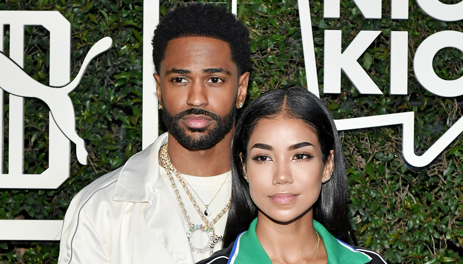 Jhene Aiko Reunites With Ex Big Sean After Dropping New