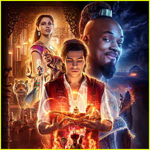 'Aladdin' Has the Third Biggest Opening of 2019 at the Box Office!