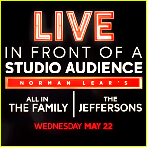ABC's 'The Jeffersons' Cast for 2019 Live Special Revealed!