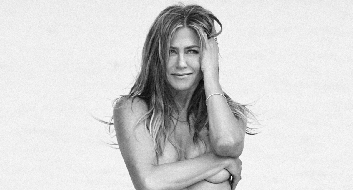 Jennifer Aniston reveals what she hates about dating