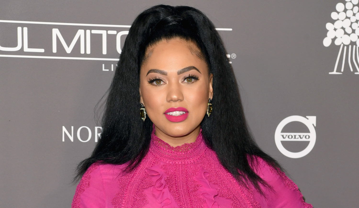 ayesha curry says she had a  u2018botched boob job u2019