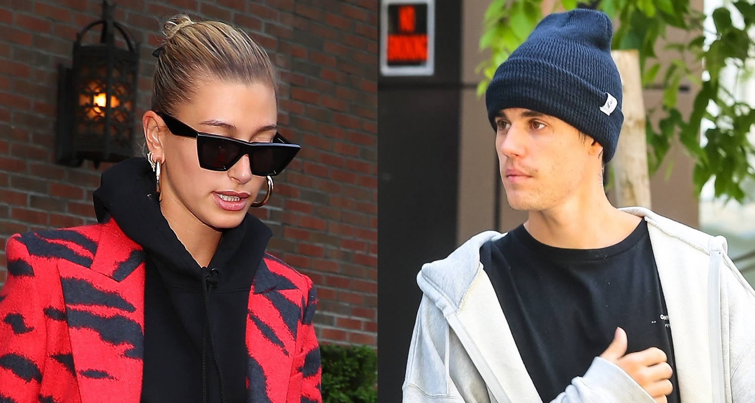 Hailey Bieber Meets Up With Husband Justin After Met Gala