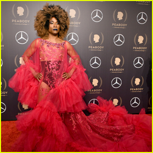 Billy Porter Makes Fabulous Arrival at Peabody Awards 2019!