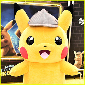 'Pokémon Detective Pikachu' Reviews - What Are Critics Saying About the Movie?