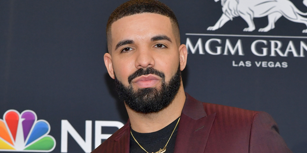Drake Looks So Hot In Shirtless Beach Photo See The Pic Drake