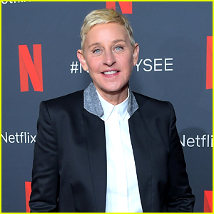 Ellen DeGeneres Opens Up About Whether She's Quitting Her Daytime TV Show