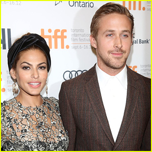 Eva Mendes & Ryan Gosling Are Struggling to Teach Their Kids Spanish