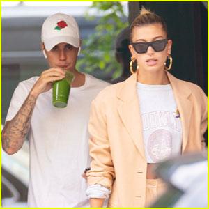 Hailey Bieber Asks Hedi Slimane to Remake Her Favorite Celine Sunglasses