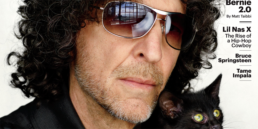 Howard Stern Reflects On Wendy Williams Feud & What He Did