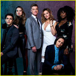 Alanis Morissette's 'Jagged Little Pill' Musical Announces Full Broadway Cast!
