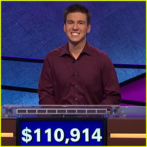 'Jeopardy' Contestant James Holzhauer Breaks $2 Million Winnings Mark