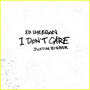 Justin Bieber & Ed Sheeran: 'I Don't Care' Stream, Lyrics & Download