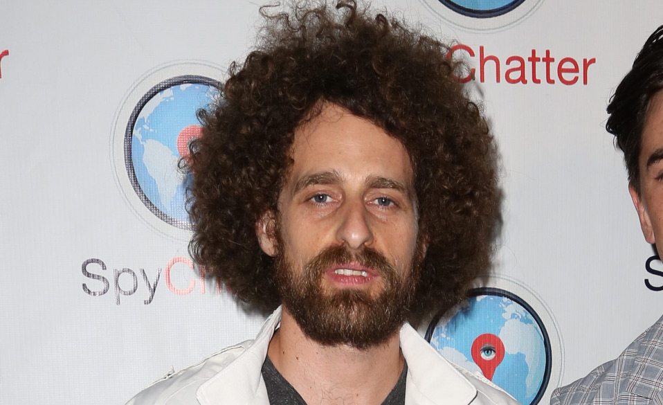 Isaac Kappy: Actor Who Allegedly Assaulted Paris