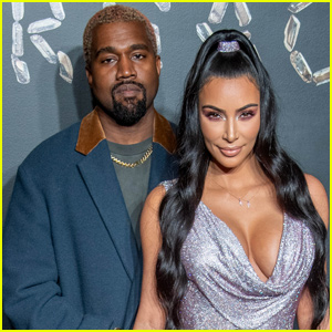 Kim Kardashian & Kanye West Reveal Newborn Son's Name & Share First Photo