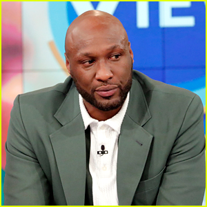 Lamar Odom Is Quitting Something He Was Once Addicted To...