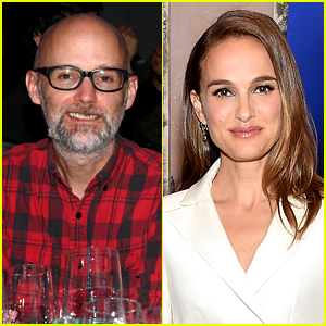 Moby Publicly Apologizes to Natalie Portman - Read His Statement